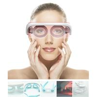 BellyLady Electric Eyes Massager Vibration Infrared Heating Therapy Air Pressure Eye SPA Glasses Stress Relief Eyes Care Device