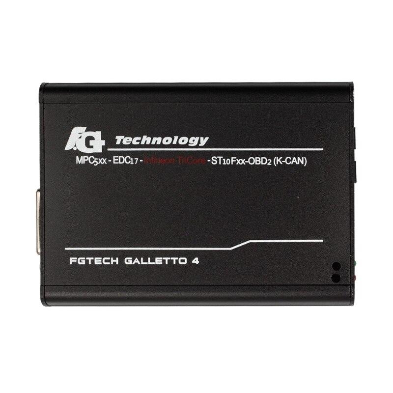 Kess V2 Fw4.036 V2.32 чип Тюнинг Комплект + k tag 2,13 Fw6.070 KTAG ECU Программатор + fgtech Galletto 4 Master V54 + Адаптер BDM рамки - 4