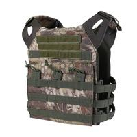 Hunting Military Tactical Vest Chest Rig Body Armor JPC Plate Carrier Airsoft Vest Paintball Camouflage Gear Molle Hunting Vests