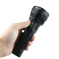 Astrolux FT02 XHP35 HI 2200LM USB Rechargeable Flashlights Military Torches High Powerful LED Flashlight 18650 26650 Battery|Flashlights & Torches| |  -