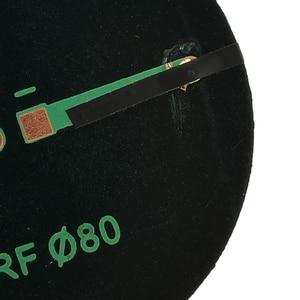 Image 5 - 1/5/10Pcs 6V 2W 0.35Aพลังงานแสงอาทิตย์80มม.DIY Mini Polycrystalline Siliconโมดูลเซลล์วงกลมรอบแผงเซลล์แสงอาทิตย์อีพ็อกซี่บอร์ด