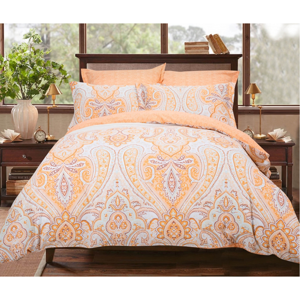 Bedding Set SAILID B-187 cover set linings duvet cover bed sheet pillowcases TmallTS cartoon tree duvet cover set
