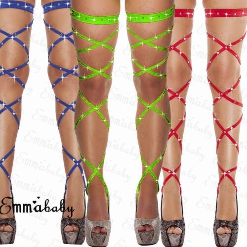 En tono afroamericanas piel piernas uniforme de
