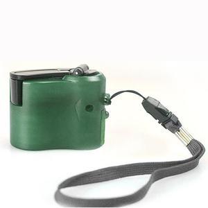 Image 5 - Universal Tragbare Notfall Hand Power USB Lade Ladegerät Hand Kurbel für Handys Camping Rucksack Überleben Werkzeug 2019