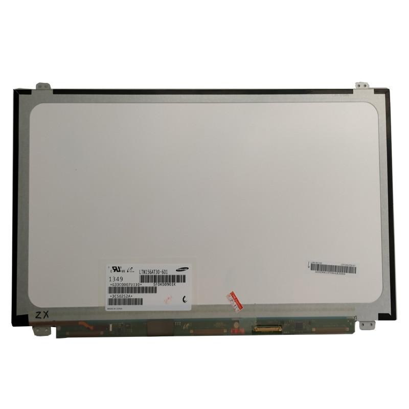 """15.6/"""" LCD screen For ASUS S56C S56CA LED Display WXGA HD Slim"""