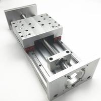 1 Set Asembled CNC Z AXIS ACTUATOR 200mm TRAVEL CNC Router Actuator,3D PRINTER