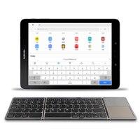 Bluetooth Toetsenbord Voor Samsung Galaxy Tab S5E 10.5 S6 Lite 10.4