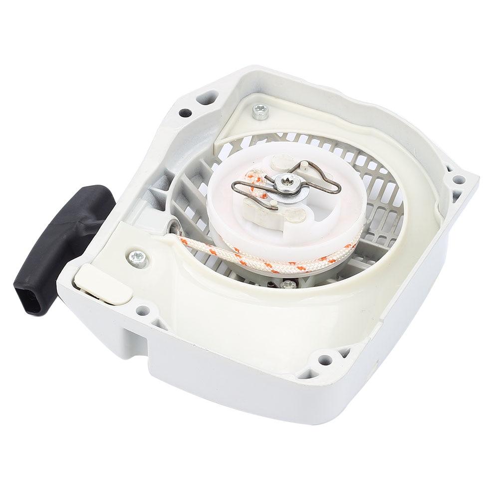 Fits Stihl MS660 MS650 066 Pull Starter Assy Rewind Starter Recoil 1122 080 2110