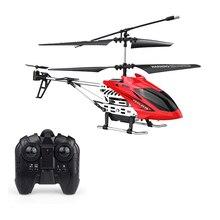 mAh 3.5CH hélicoptère Mini
