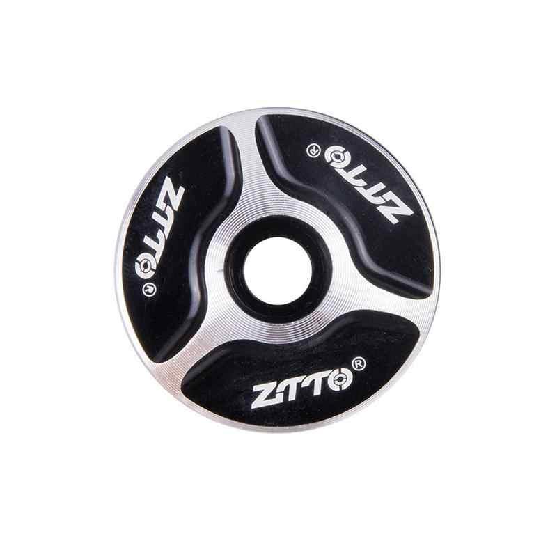 สำหรับ ZTTO ฝาปิดฝาครอบด้านบนบุคลิกภาพที่มีสีสันด้านบนชุดหูฟังสำหรับยังคงจักรยานคุณภาพสูง