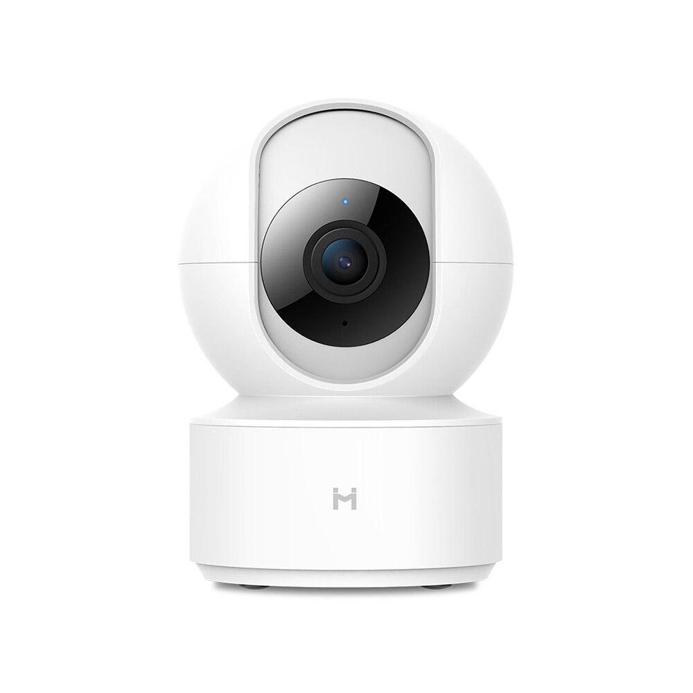 Original Xiaomi Mijia Xiaobai HD 1080 P intelligent sans fil WIFI caméra IP PTZ Version 360 degrés AI détection moniteur de sécurité à domicile