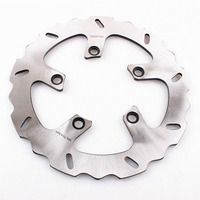 Front Brake Disc Rotor for SUZUKI BURGMAN 250 400 650 AN250 03 06 AN400 03 15 AN650 04 15 Pagal