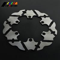 Motorcycle Rear Steel Brake Disc Rotor For RZ250R RD350 XP500 XJ600 FZ750 XJ900 FZR1000 BT1100 XV XVS XJR FJR 1200 1300 MT 01