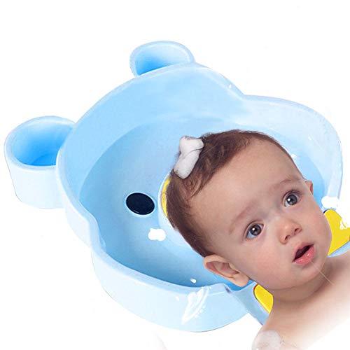 1pc Portable baby wash tub Newborn Cute Animal Cartoon ABS Washing Basin Infants Washing Ass Head Bathtub Wholesale #TC
