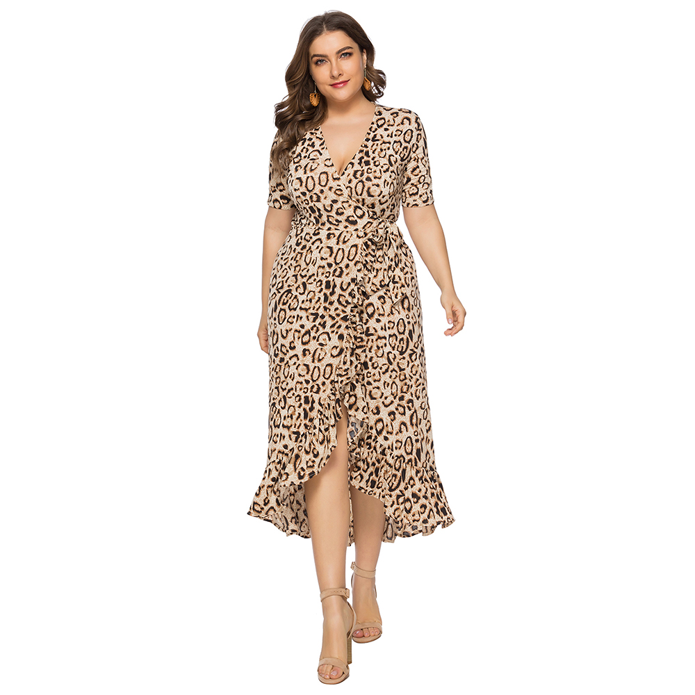 3a954e61a1 top 9 most popular 6xl plus size dresses brands and get free ...