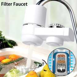 High Quality Water Filter for Household Kitchen Health Activated Carbon Tap Faucet water filter Purifier For Drinking filtro