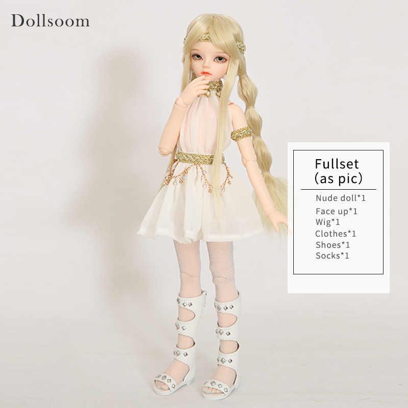 Tuff & Sueve BJD SD кукла 1/4 модель тела для девочек и мальчиков Игрушки-части тела для девочек на день рождения лучшие подарки