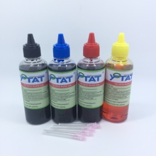 YOTAT 100 мл краска для заправки чернил Наборы для Epson T1631 T1801 T1811 T1781 T1791 T2001 T200XL T2701 T2711 T2791 T252XL1 T254XL T1881