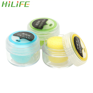 HILIFE 2Pcs Air Freshener Perfume Solid Pill Perfume Replacement Diffuser Oil Fragrance Pad Fragrance
