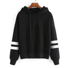 Womens Long Sleeve Hoodie Sweatshirt Sex