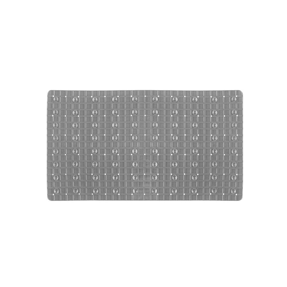 Audacious Non Slip Bath Carpet Mat With Suction Cups Bathroom Floor Pad Shower Safety Mats Feet Massage Anti-bacteria Home & Garden Bathroom Products