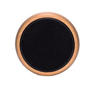 Image 4 - Reproductor de madera portátil inalámbrico Bluetooth altavoz innovador regalo estéreo Hd sonido música Surround dispositivos tipo colgante ordenador