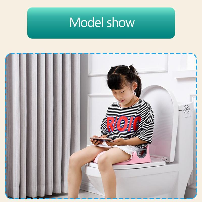 Baby Toilets Children Potties Toilet Infant Urinal Potty Training Seat Bedpan Portable Kids Urinal Poop Chair