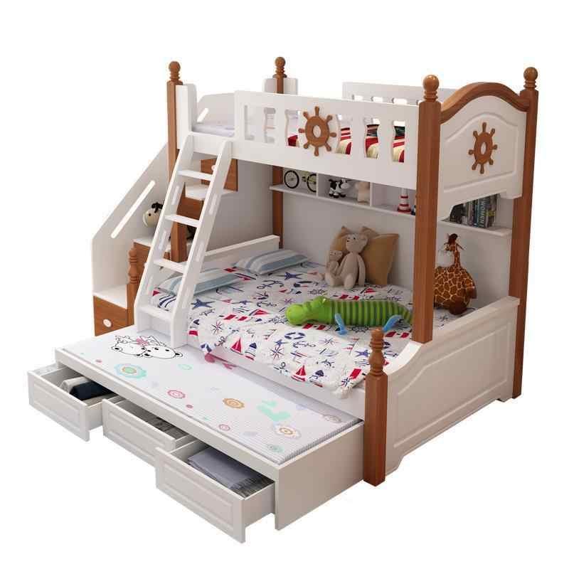 Letto Matrimoniale набор Recamaras Тоторо Мобильный ящик кварто мобильный ранза мебель для спальни Mueble Cama модерана двухъярусная кровать