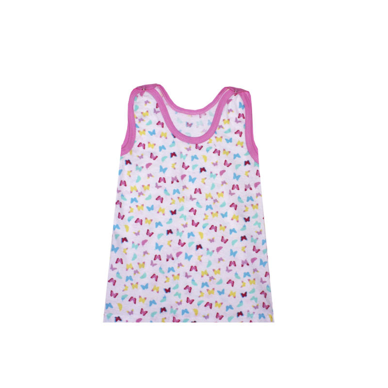 Sarafan Kotmarkot 7053 children clothing cotton for baby girls kid clothes fashionable soft cotton hat for 0 3 years old baby pink blue