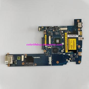 Genuine CN-02XTM9 02XTM9 2XTM9 w N455 CPU LA-6501P Laptop Motherboard for Dell Mini 1018 Notebook PC free shipping cpu e52186 n455 new computer notebook cpu chip page 5