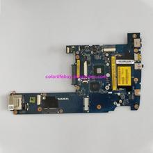 Oryginalna CN 02XTM9 02XTM9 2XTM9 w N455 CPU LA 6501P Laptop płyta główna dla Dell Mini 1018 Notebook PC
