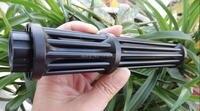 HOT! High power mw Blue laser pointer 100W 1000000m 450nm Lazer Flashlight Burning match/Burn light cigars/candle/black Hunting