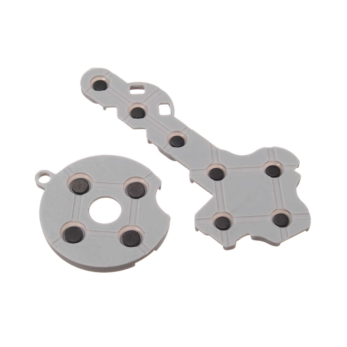 Rubber Contact Pad Knop Controller Geleidende D-Pad voor Microsoft X-box 360 Vervanging Knop Vulstoffen Modules