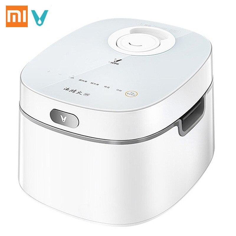 VIOMI VXFB40A-IH IH cuiseur à riz 4L maison réservation grande capacité Pot de Xiaomi youpin 1300W haute puissance 5 couches cuiseur à riz