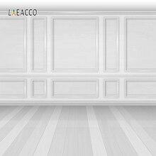 Laeacco Wood Floor Wooden Wardrobe Backdrop Photography Backgrounds Customized Photographic Backdrops For Photo Studio цена