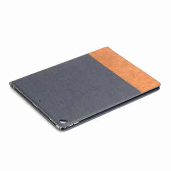 Leather Case for apple iPad Pro 12.9 2017 2015 tablet Auto Wake Up/Sleep all-inclusive protective cover Storage bag with Card