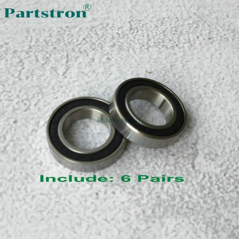 6 pares desenvolver rolamento b065 3080 para uso 01