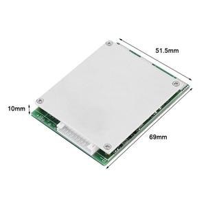 Image 2 - 10S 36V 35A ליתיום Lipolymer סוללה הגנת לוח Bms Pcb עבור E אופני קורקינט חשמלי