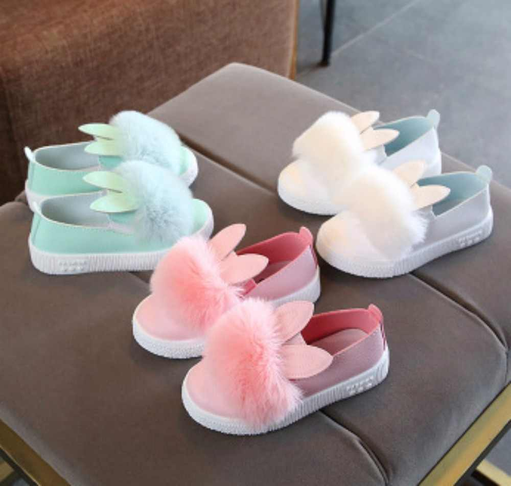 9643ad50f2 Detail Feedback Questions about Children Boots Shoes 2019 New Winter ...