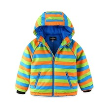 umkaumka Mingkids Waterproof Windproof Spring Autumn Warm