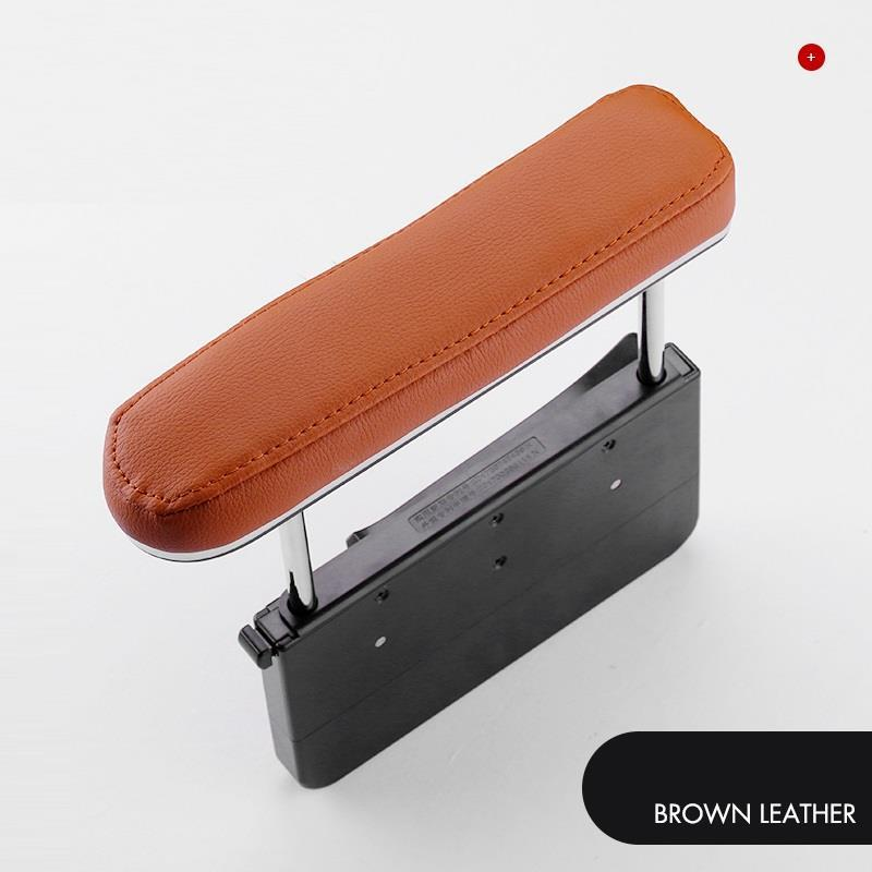 Car styling Car Arm Rest Modification Mouldings Parts Decorative Accessories Armrest Box 02 03 04 05 06 07 08 09 FOR Toyota Vios in Armrests from Automobiles Motorcycles
