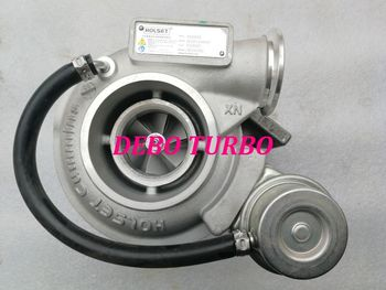 YENI ORIJINAL HE200WG 5328286 5328287 3782369 3782376 Turbo Turbo cummins motor ISDe140 4.5L 140HP Dizel