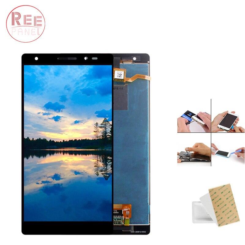 AAA+ Quality New For Lenovo phab 2 plus LCD Display Touch Screen For Lenovo phab 2 plus LCD For Lenovo PB2 670N Screen Display
