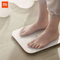 Presale Xiaomi Smart Scale Mi Smart Health Weight Scale Digital MiScale Support Android 4.3 iOS 9 with Bluetooth 4.0 White