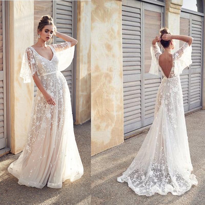 81194448d39 MUXU белый кружево платье vestidos одежда уличная Лоскутная Женская kleider  мода платье sukienka femme длинные платья