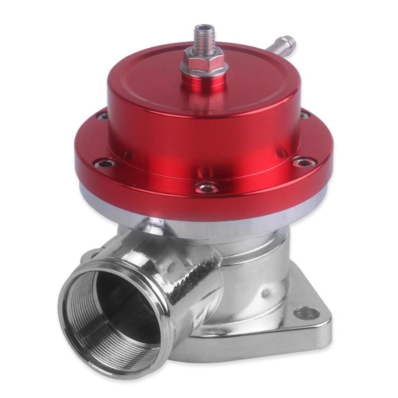 Soupape de soufflage Turbo en aluminium type-s BOV + tuyau à bride 2.5 + contrôleur de poussée - 3