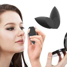 Egg Shaped Makeup Sponge Professional Cosmetic Puff For Foundation Concealer Cream Make Up Blender Soft Water Sponge Wholesale latex free water drop makeup blender for concealer foundation bb cream mask bamboo charcoal hydrophilicity sponge