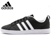 Adidas Original VS ADVANTAGE Men's Board Shoes Outdoor Comfortable Sneakers Lightweight Breathable Sport Shoes #F99256 F99254
