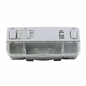 Image 4 - Car Front Interior Light Ceiling light Caravan Camper Reading Light 1TD947105 for VW Transporter T5 Caddy 2K Passat Golf Mk4