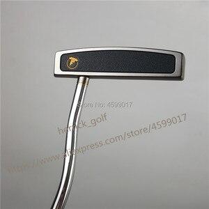 Image 4 - Honma hp 2008 골프 퍼터 클럽 골프 클럽 고품질 무료 헤드 커버 및 배송
